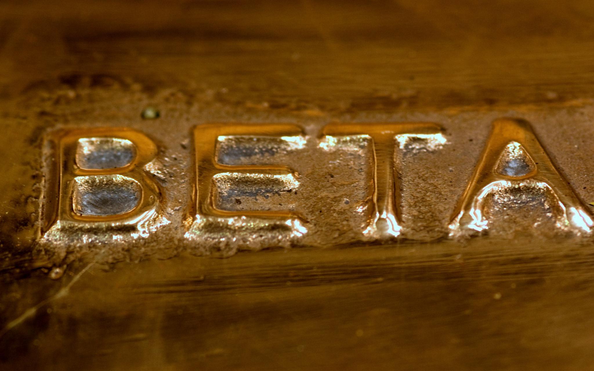 beta--gillie rhodes